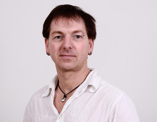 <b>Jürgen Ondruschek</b>
